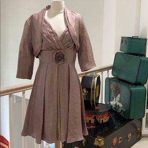 Formal dress set